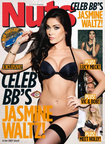 Nuts UK - 31 January 2014