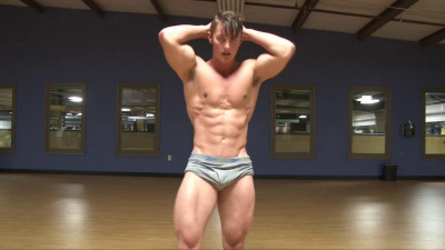 Pumping Muscle — Roger M 2nd Video