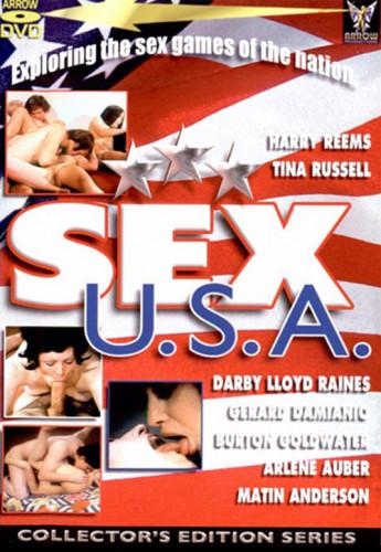 Sex USA (1970)