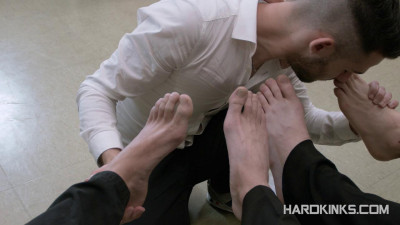HardKinks — Fifty Shades Of Tyler — Abel Bunker , Eloy Fox , Ricky Ruiz , Tyler Roding