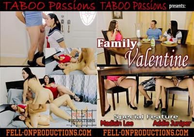 Family Valentine