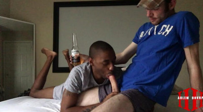 HHookups — Throat Fucking & Ass Breeding Redneck