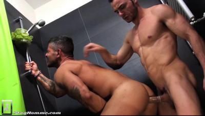 Gabriel Vanderloo & Goran
