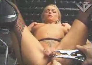 TG — Slave Bianca 10