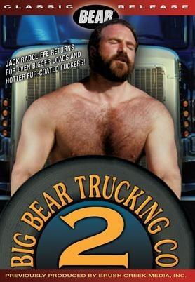 Big Bear Trucking Co. Vol. 2 - R.J. Parker, Randy Eliot, Mark O'Doul