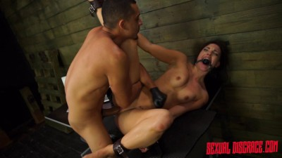 Rachael Rae Sexual Disgrace
