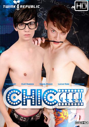Chic Geek , gay minotaur wrestling...