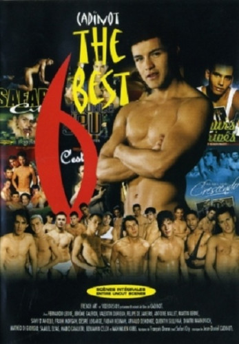 The Best 6 (Cadinot)
