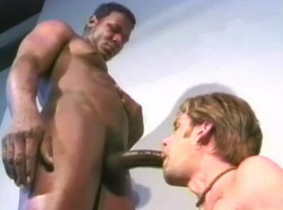 Mature Man Loves Black Cock 7