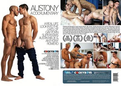Austony A Cockumentary