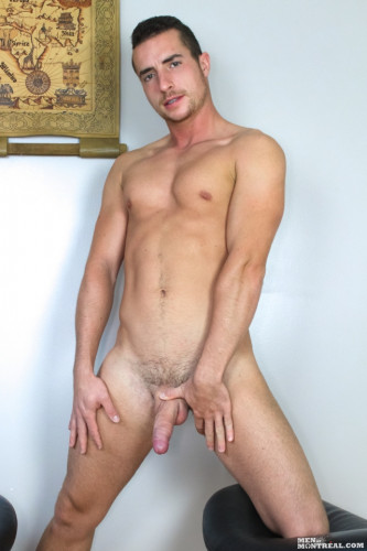 Andrew Strong - Nursing a Boner