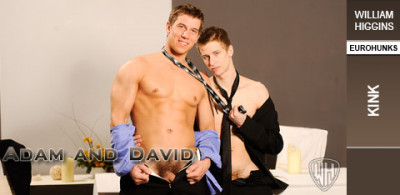 WHiggins - Adam and David - Raw - 11-05-2013