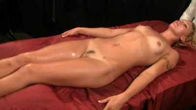 Description Erotic Massage Institute Ep. 16