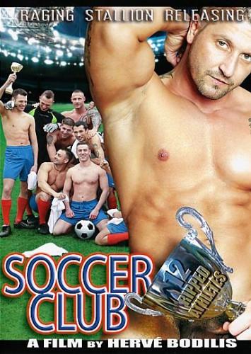 Soccer Club - porn, cock, scene, sexy
