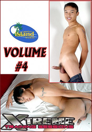 Island Caprice Asian Gays - Xtreme Training Sessions 4