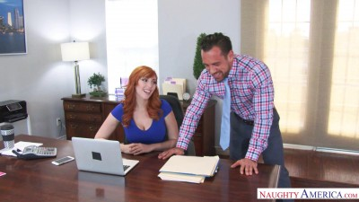 Lauren Phillips HD