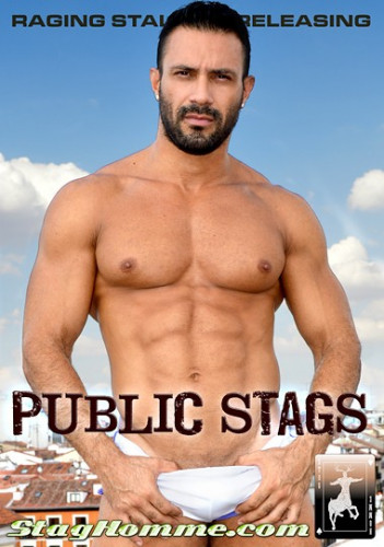 SH - Public Stags