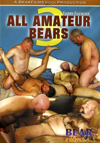 All Amateur Bears 3 Furry Fuckers