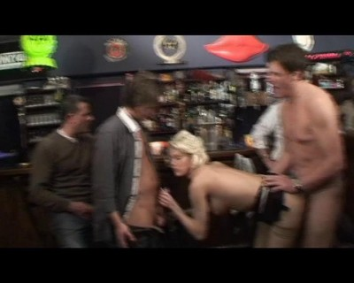 Special young orgies, scene 3