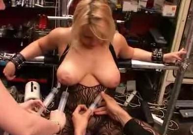 TG - Slave Adrien 05