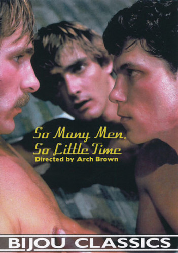 So Many Men, So Little Time (1979)