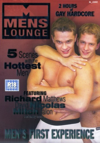 Mens Lounge 2: Men's First Experience
