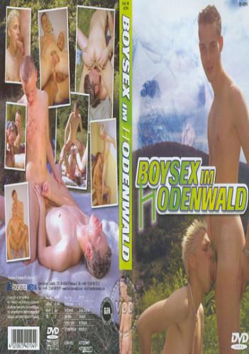 Boysex Im Hodenwald (2009)