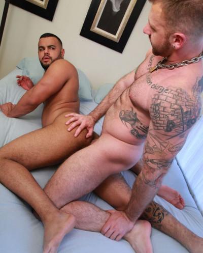 Boyfriends 2 - Puppy Love - Aleks Buldocek and Tony Orion