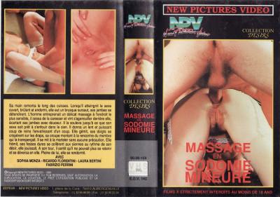Massage en sodomie mineure (Gamines en chaleur)
