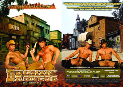 Diamond Pictures – Buckin' Broncos (2006)
