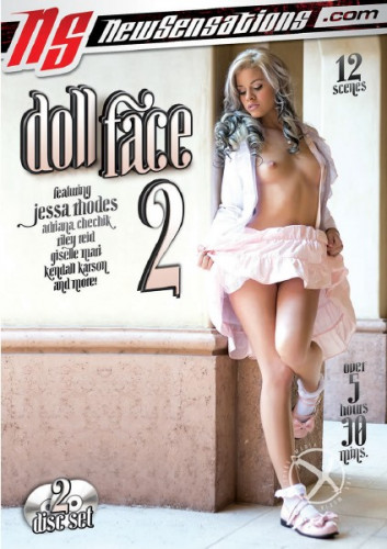 Doll Face 2 (2014)