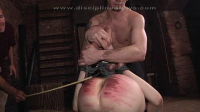 Discipline4Boys — Gothic Inferno 2