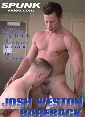 Josh Weston Bareback