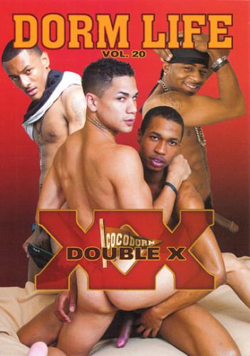Dorm Life 20: Double X Vol. 20