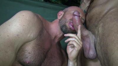 Hugh Hunter And Matt Stevens