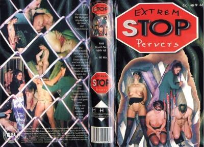 Stop Extrem Pervers