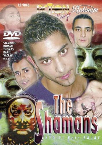 Man's Best — The Shamans