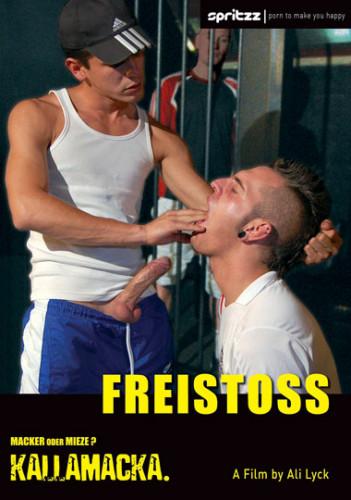 Kallamacka - Freistoss