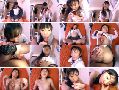 (Gutjap) High School Girls Room Vol2 Scene 3