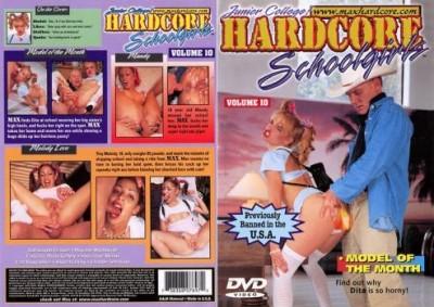 Hardcore Schoolgirls #10