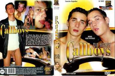 Die Handy Callboys (1999)