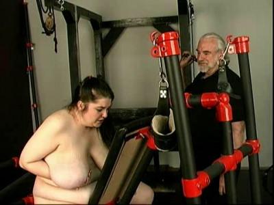 Master Lens Torture Video 15