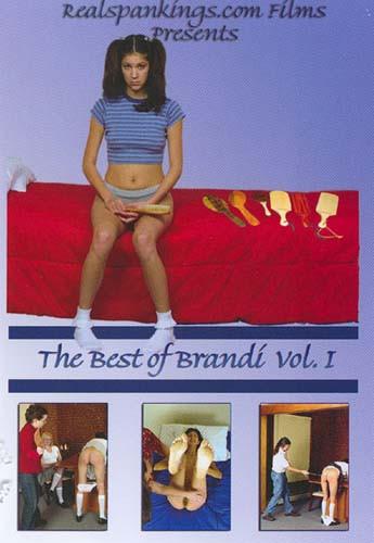 The Best Of Brandi Vol. 1 DVD