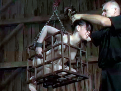 BDSM and Bondage 201