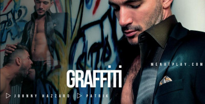 MenAtPlay - Graffiti