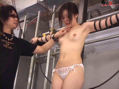 Extreme Japanese Bdsm – Scrum 3