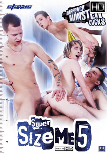 STX- Super Size Me 5