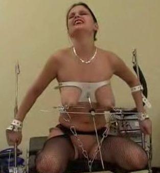 Hard Torture Anita – 14