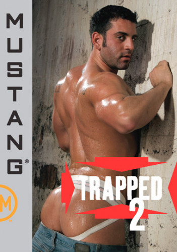 Trapped - part 2 (pulls, scenes, cock).