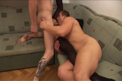 Take a dick in your ass, then fuck me